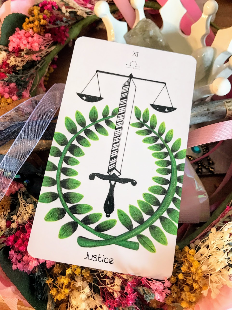 Pisces - Justice - Naked Heart Tarot.jpg