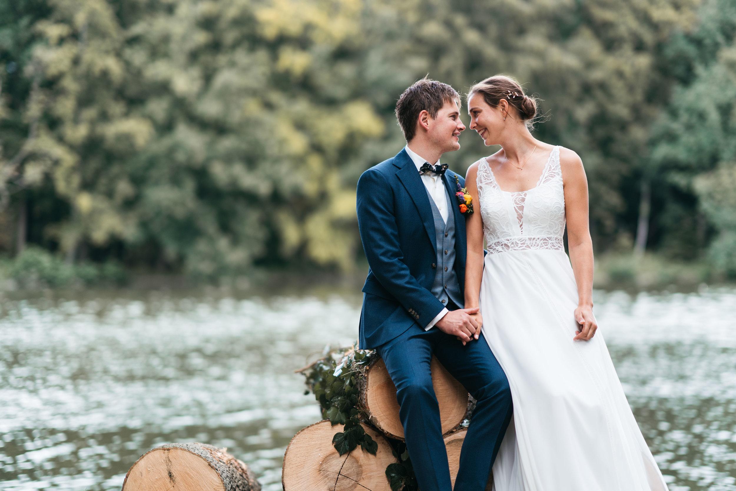 Deze foto's zijn in opdracht van de bruidsparen en/ of E&P weddingpictures geschoten (2018).