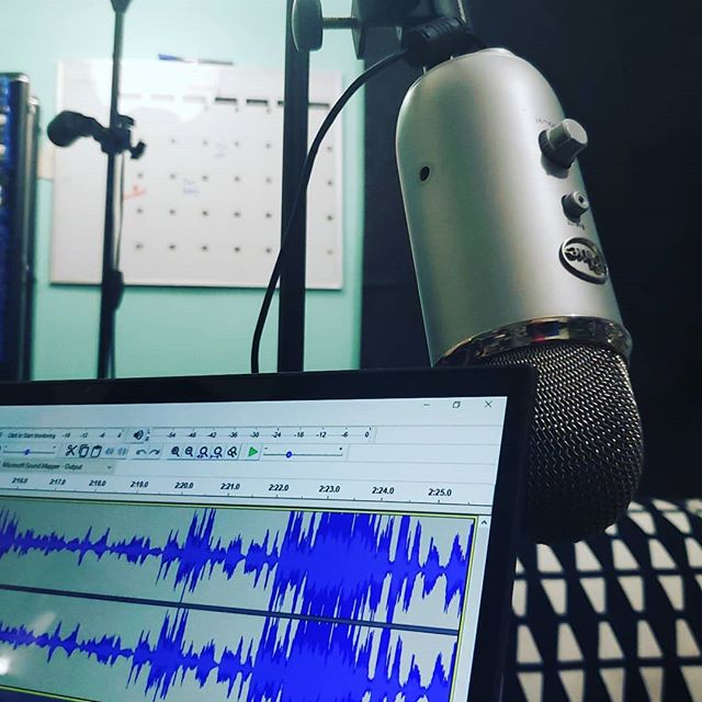 Just finished recording our latest episode! #games #gamer #podcast # gamespodcast #pixelstories