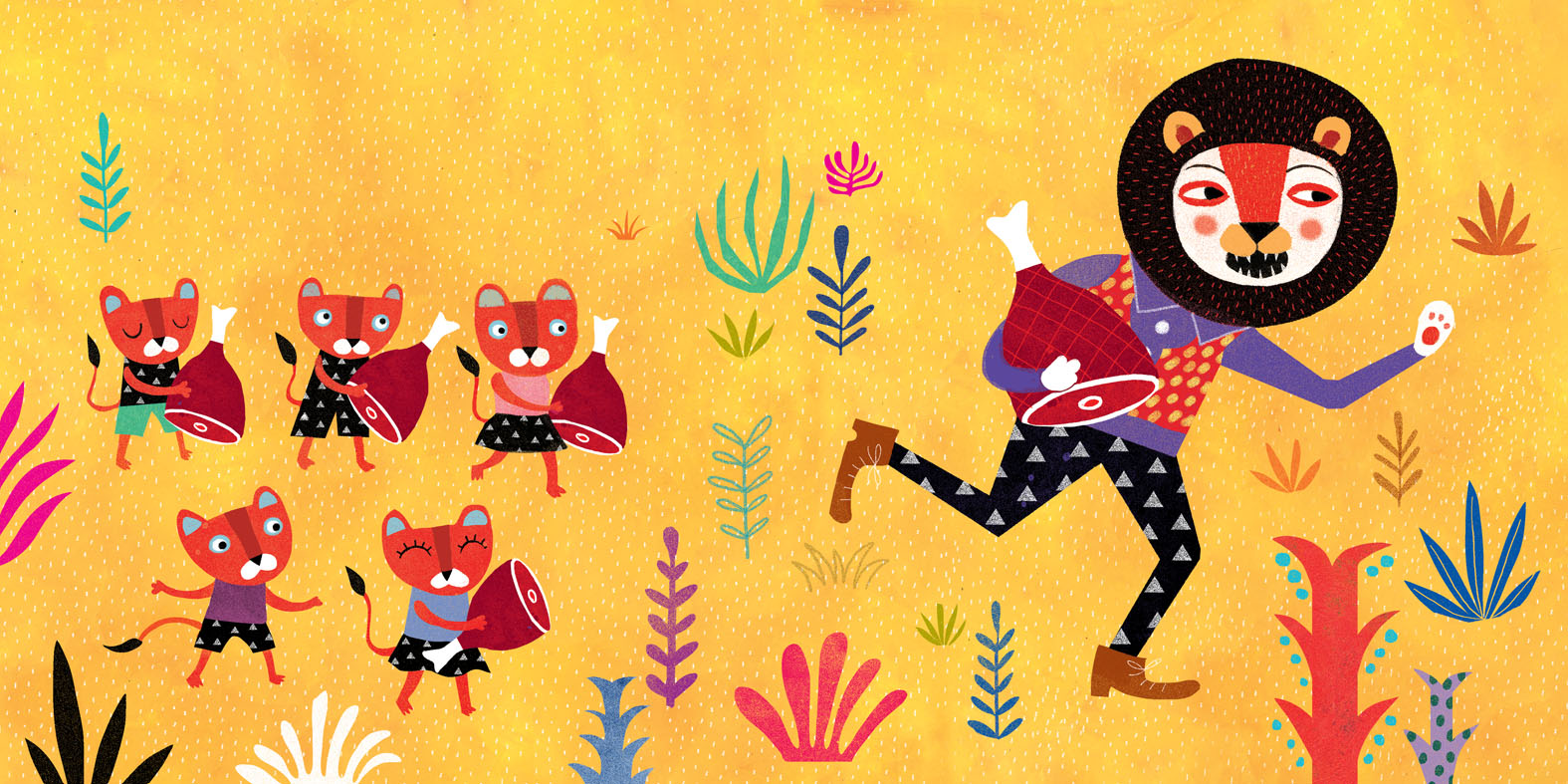 mariana Ruiz johnson Puentestudio