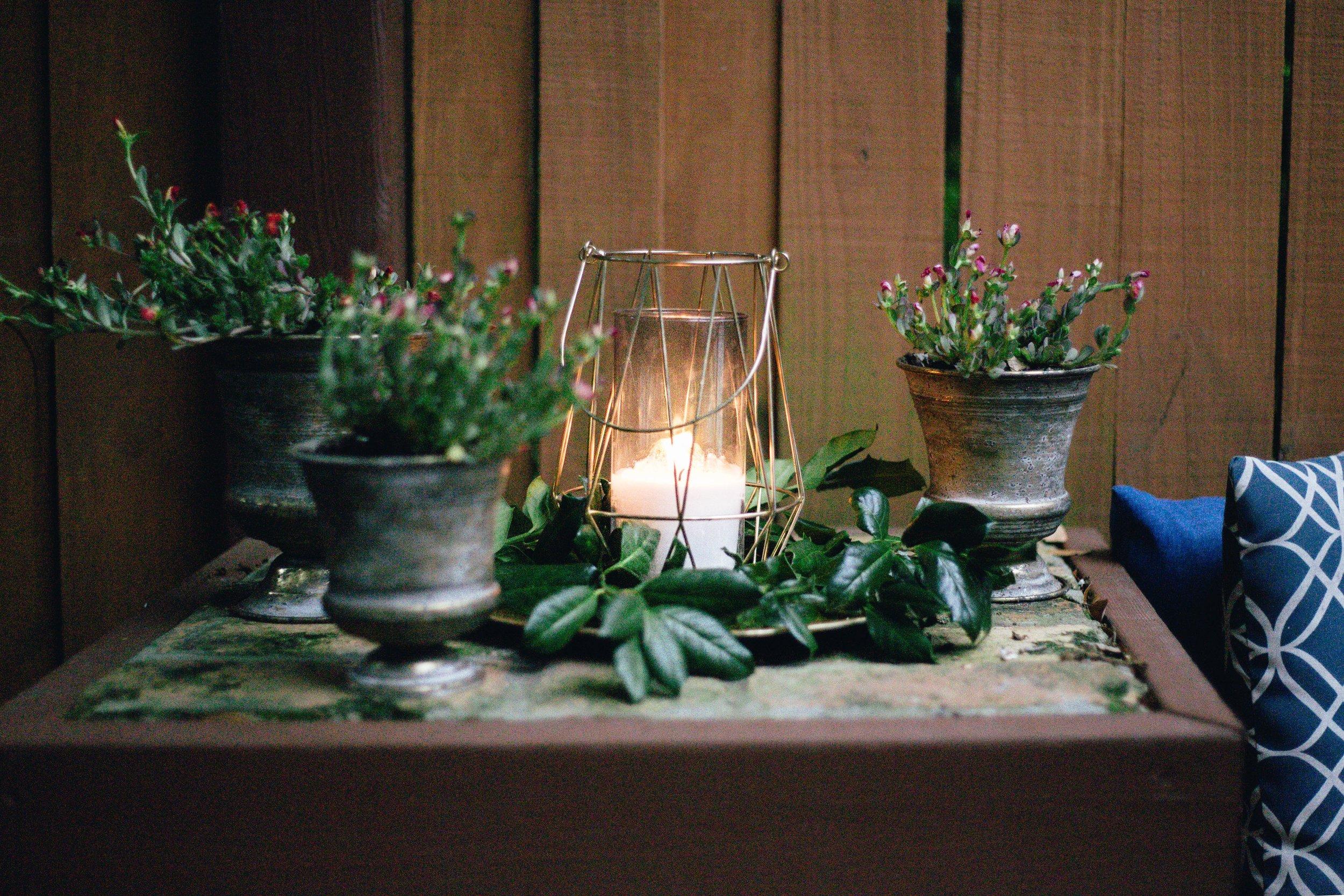 Alquimia para el alma y el hogar -