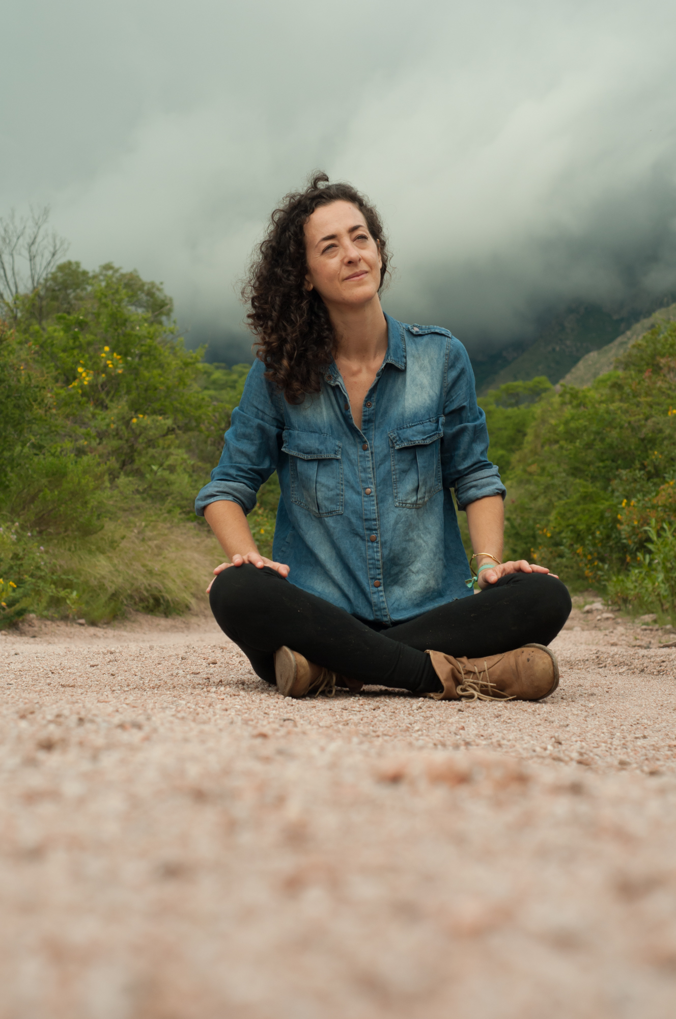 Elia Sierra Salvaje + Puentestudio