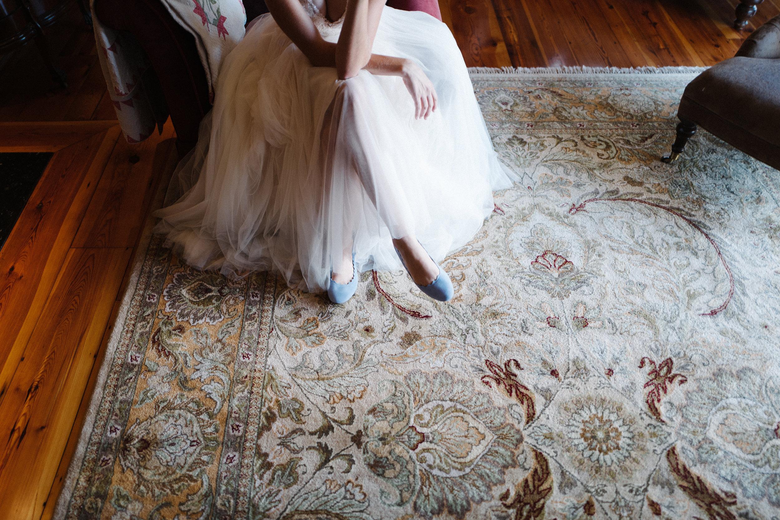 Documentary Wedding Photography -