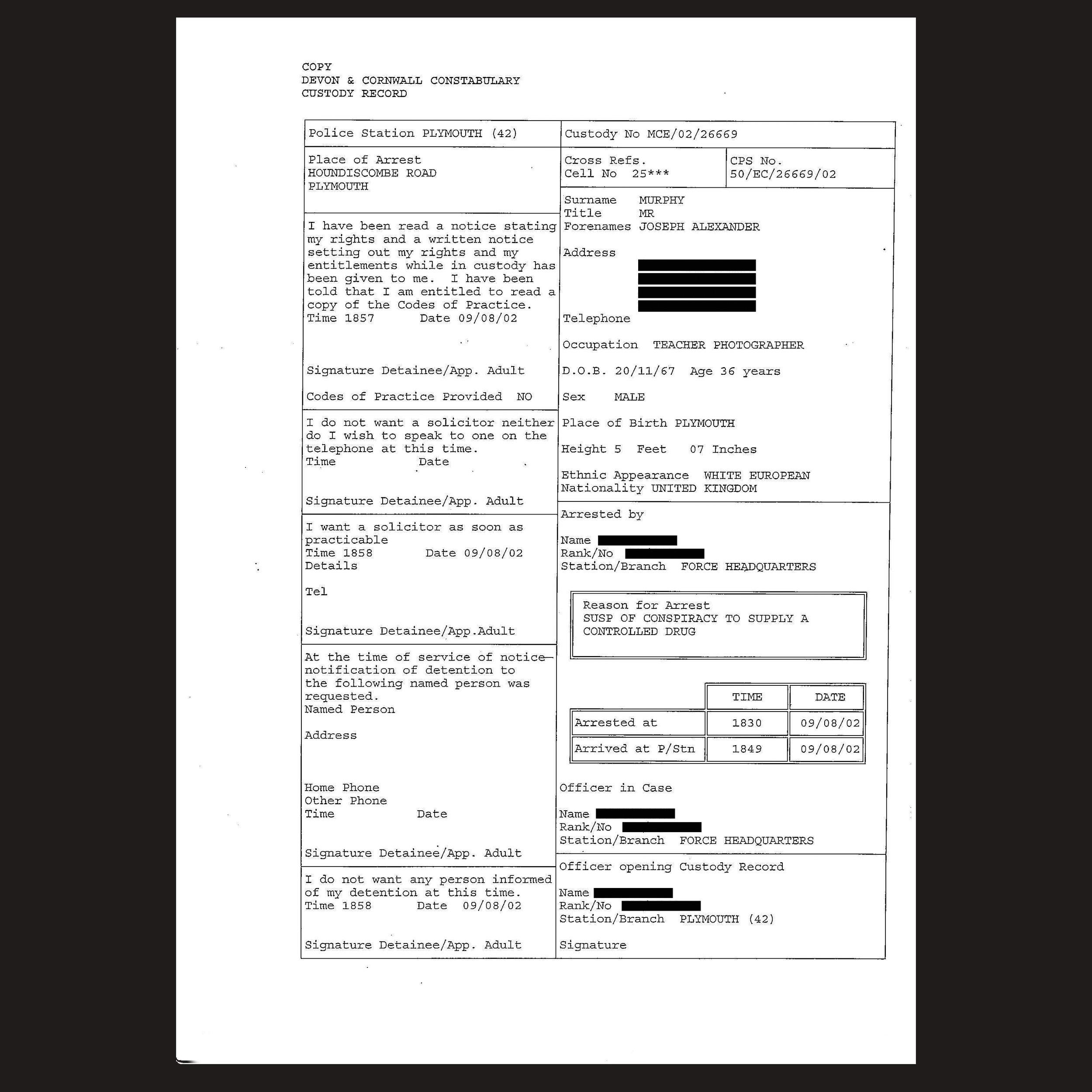 JM Bail 117 - Police Arrest Record.jpg