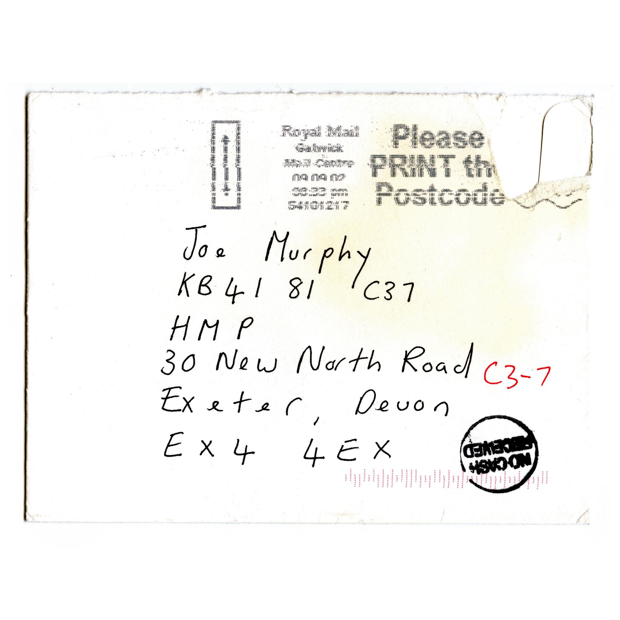 JM Bail 119 - Prison Letter.jpg