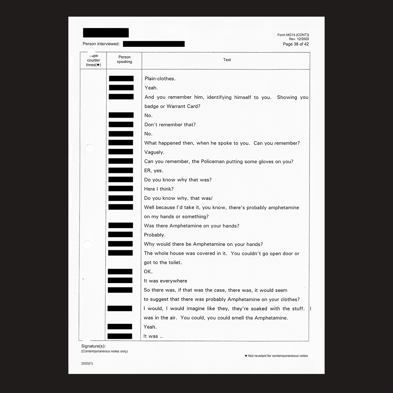 JM Bail 147 - Interview 9 - Amphetamine Everywhere.jpg