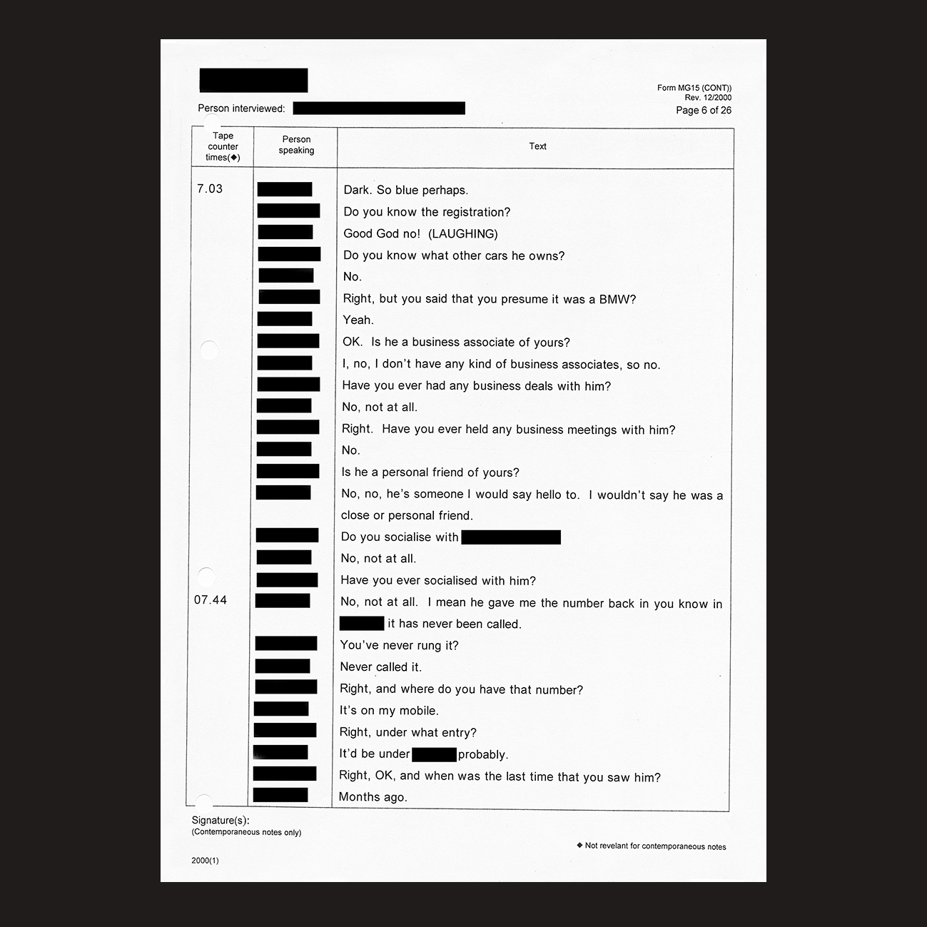 JM Bail 149 - Interview 11 - Telephone Number.jpg