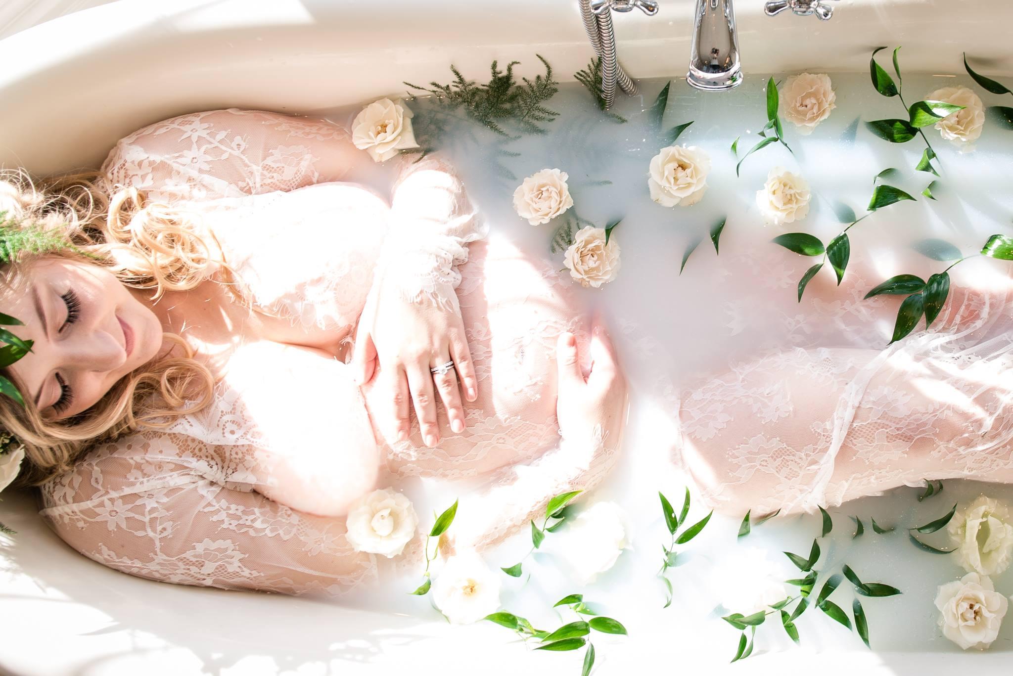 Beauty by Sacha - Maternity