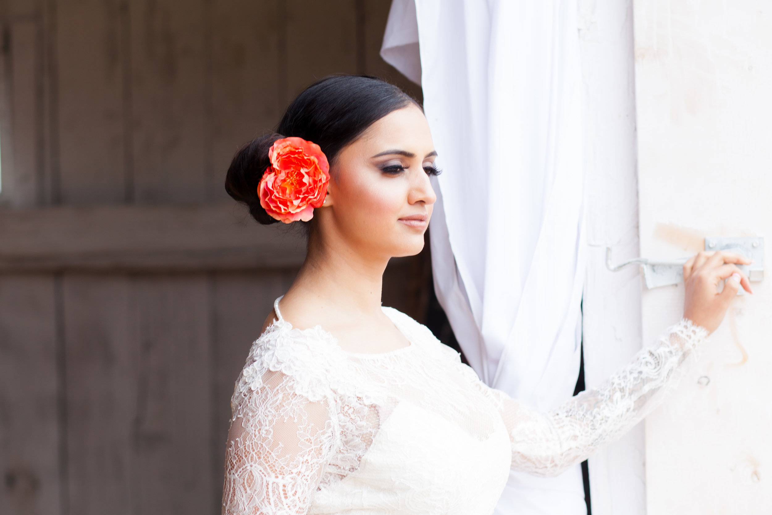 Beauty by Sacha Bride - Surina