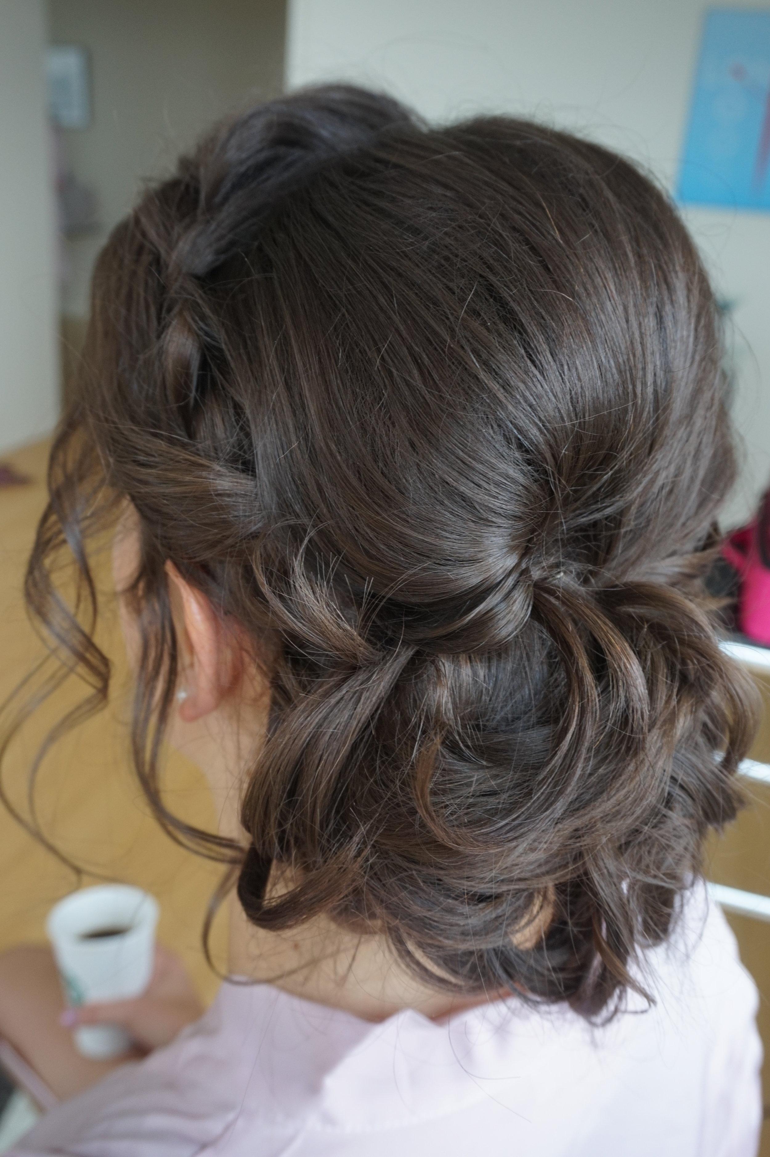 Beauty by Sacha - Hair