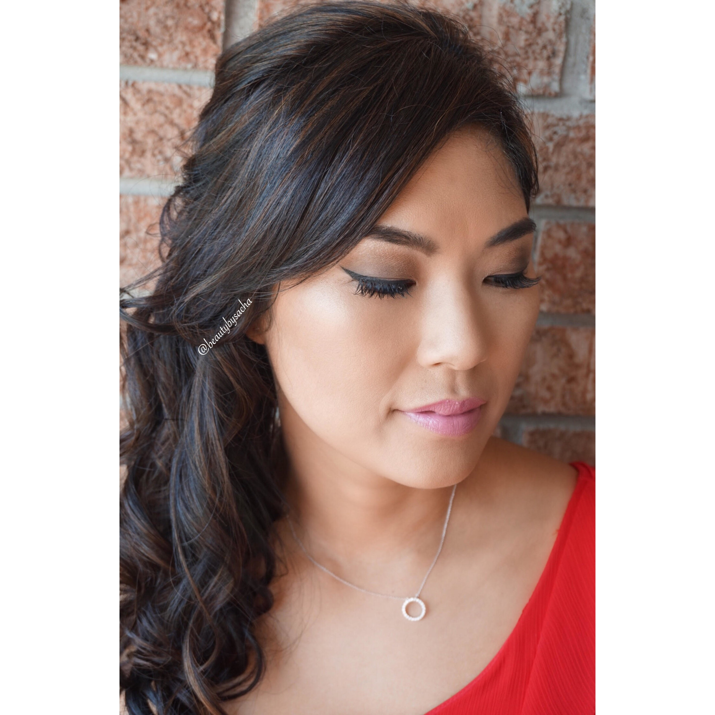 Beauty by Sacha - Bridal Party Makeup & Hair