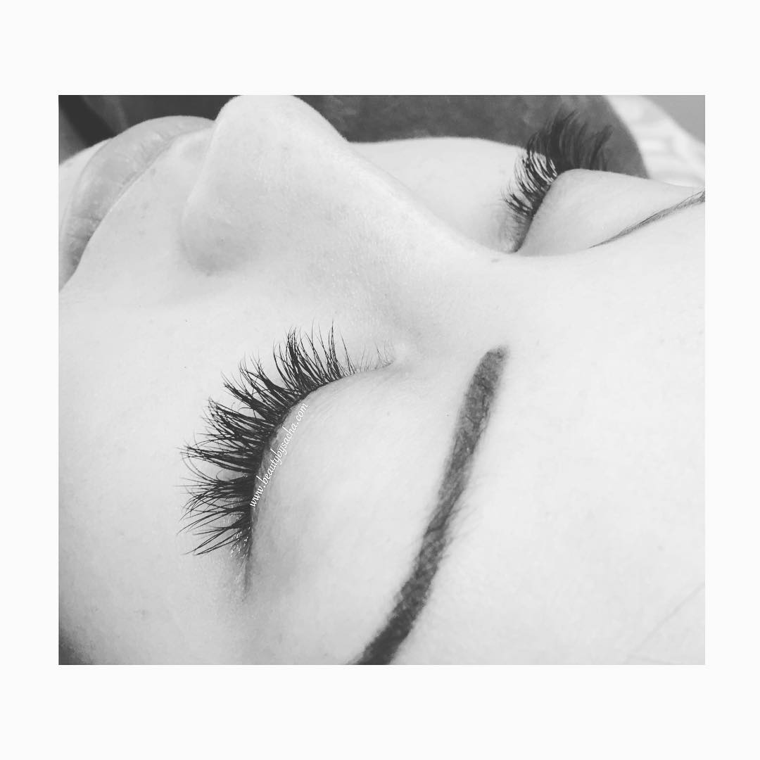 Beauty by Sacha - Eyelash Extensions
