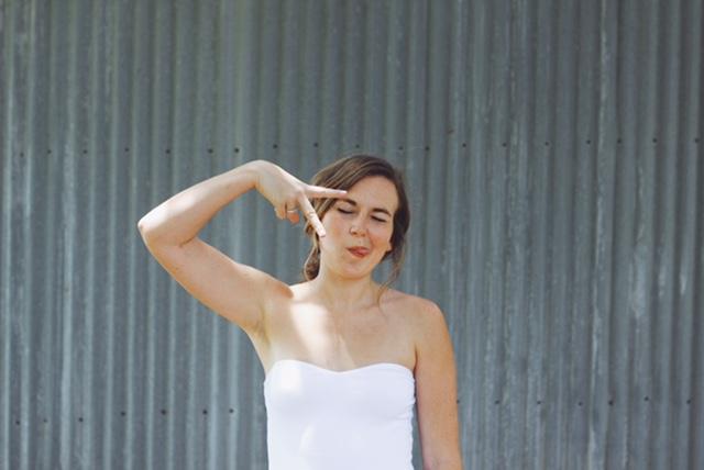 Mackenzie Taylor -Editor of Beloved