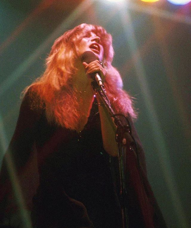 """Gemini season starts today ✨ """"She's a clear thinker. Open-minded and brimming with energy. She is versatile and inquisitive, an intellectual woman, made from a combination of the truest magic and wild spirit."""" Tag your favorite Gemini! Ours is @stevienicks 👏😫🌹 #stevienicks #gemini"""