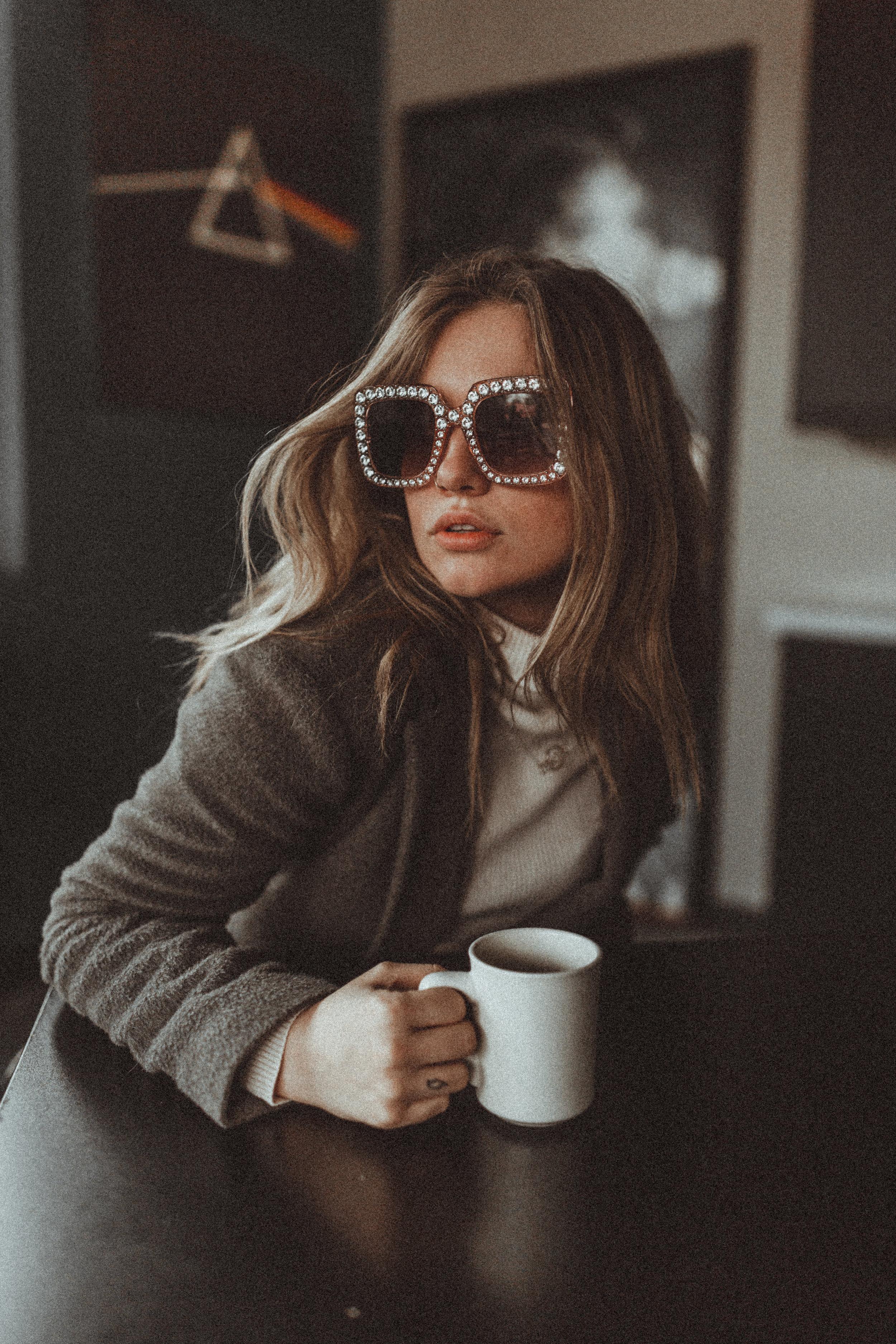 Alexa Ace / Founder + CEO