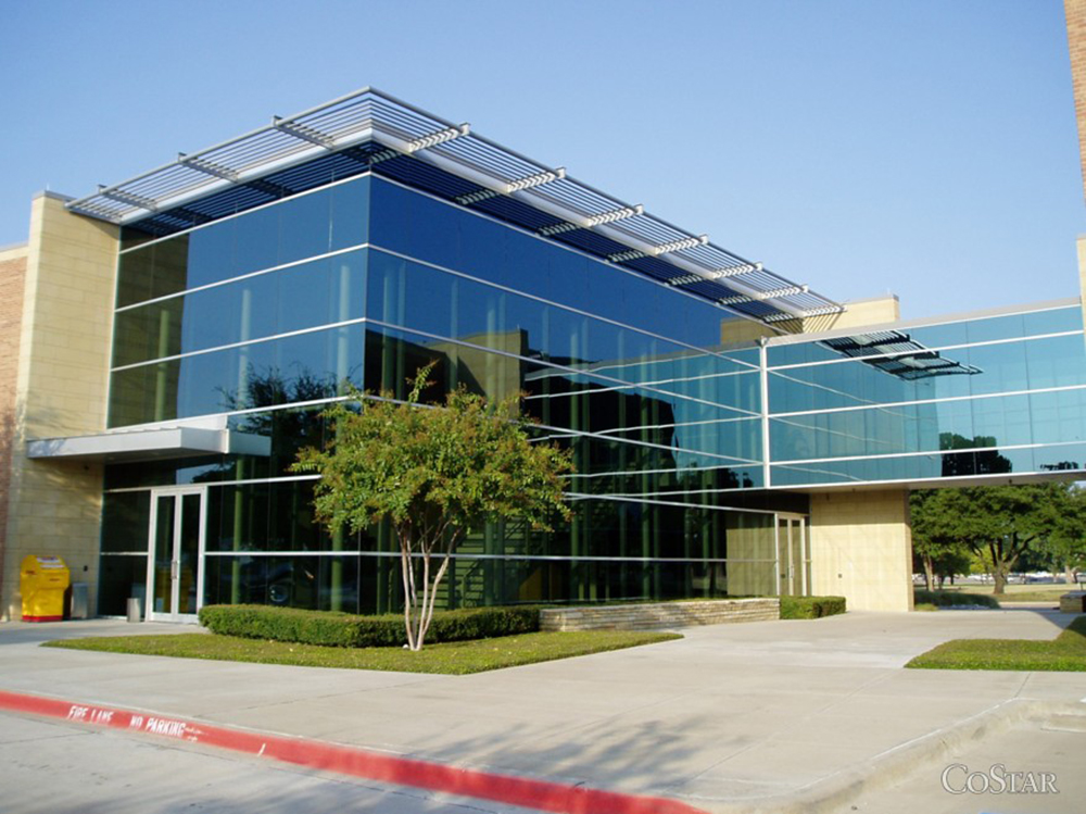 Parkside Corporate Center