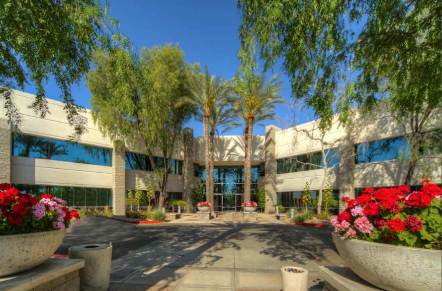 Corporate Center