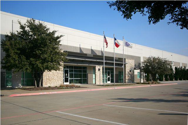 PLANO OFFICE COMMONS