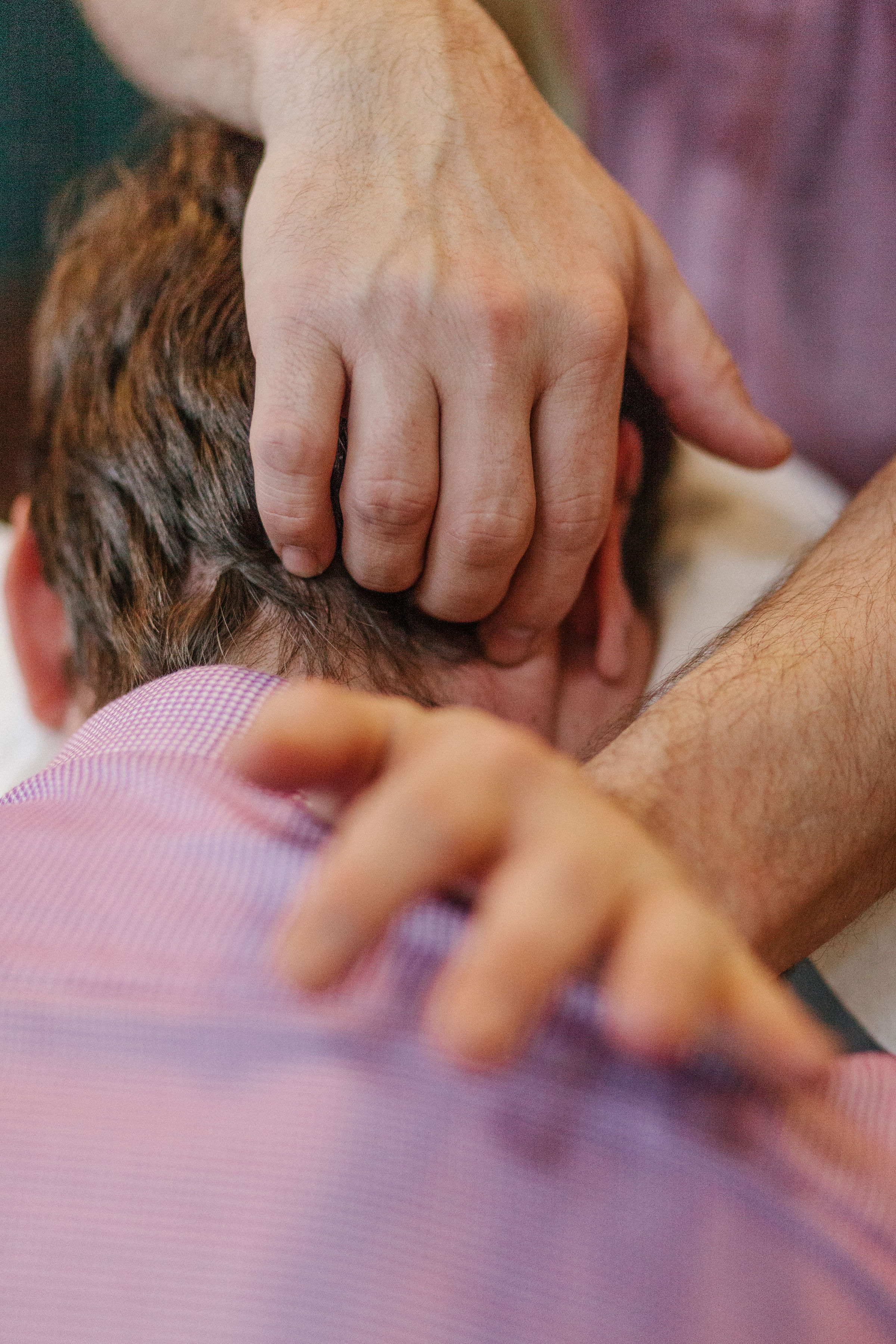 The Backstop Seated Massage located on the second level of Thornes Marketplace in Northampton, MA. Northampton Massage. Offering seated massage, Myofascial Release massage, sports massage, Swedish massage, reflexology, trigger point massage, relaxation massage. Feel rejuvenated today! Stop in, sit down and relax.