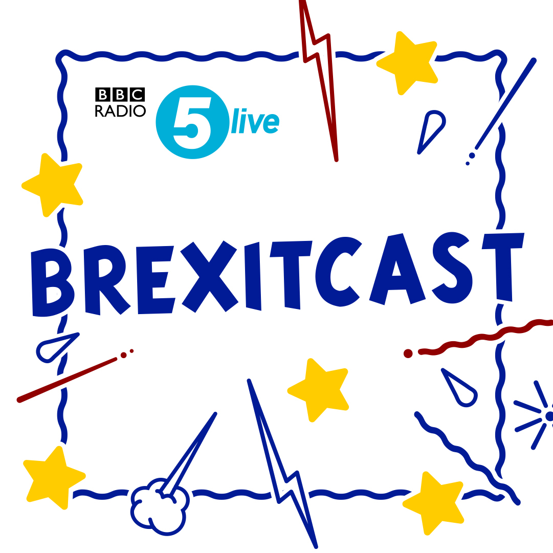 BBC Sounds Listeners' Choice - Chosen by public vote involving over 190,000 podcast listeners, Brexitcast launched in June 2017, the podcast has been going on longer than anyone anticipated, with Laura Kuenssberg, Chris Mason, Katya Adler and Adam Fleming calling in from wherever they are in the world each week, to try and decipher for it's listeners exactly what is going on with Brexit.