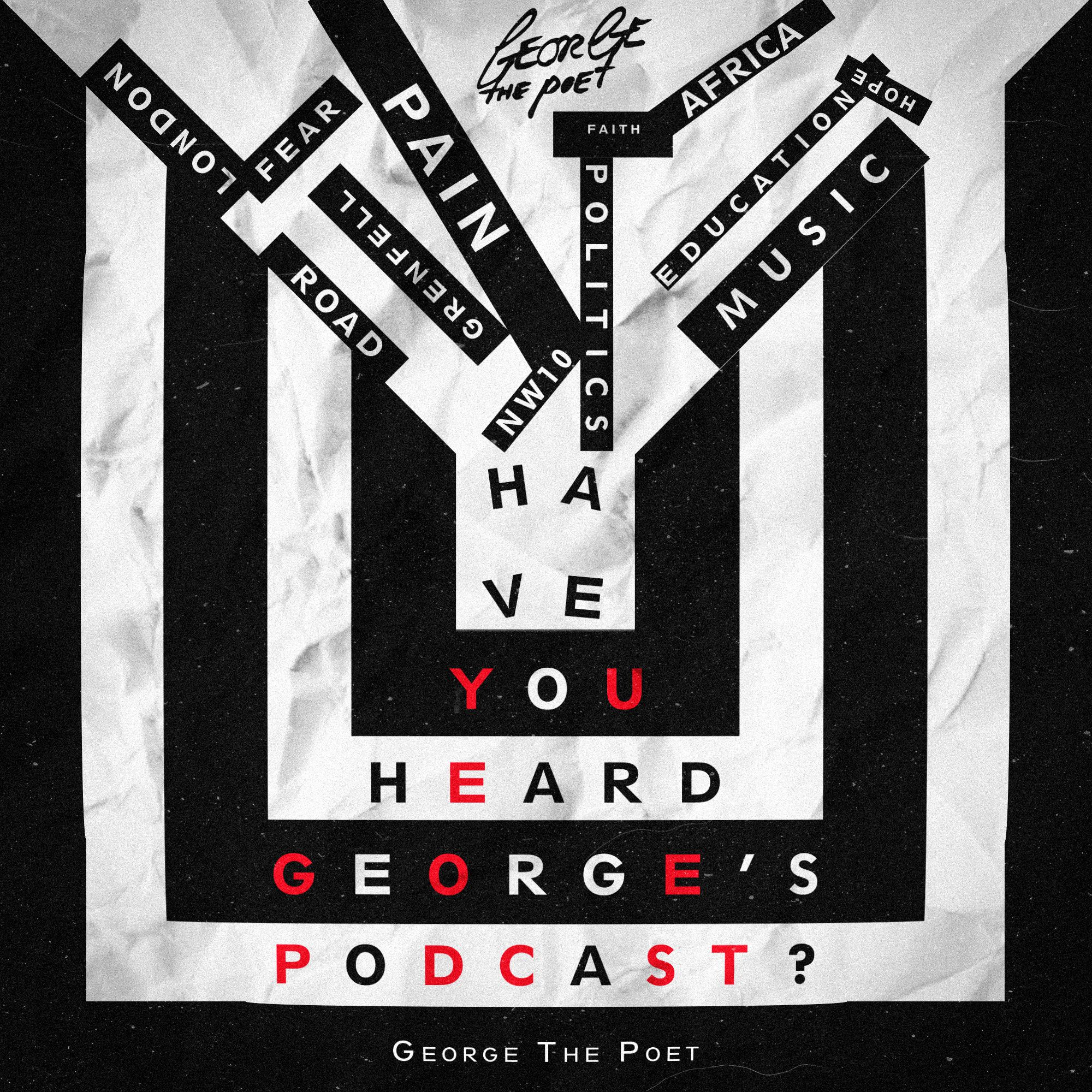 "Best Fiction - ""The judges felt that Have You Heart George's Podcast? exceeded all our expectations. It is an engrossing podcast: fresh, original, surprising, moving, well-written with breathtakingly beautiful sound design and mesmerising performances. An outstanding and worthy winner."""