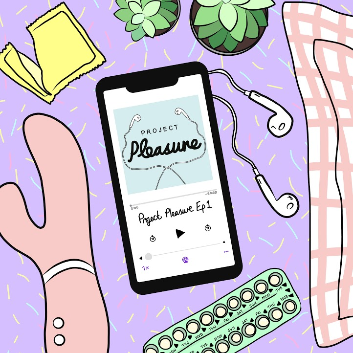 "Best Sex & Relationships Podcast - ""We love the range of subject matter of this show! The hosts are covering everything from sexual pleasure and desire to women's reproductive health and toxic masculinity. The journalism doubles as a public service, while also being an immensely fun listen. It's the kind of show we'd want to send to every teenage girl in our lives, and wish we had when we were teenagers."""