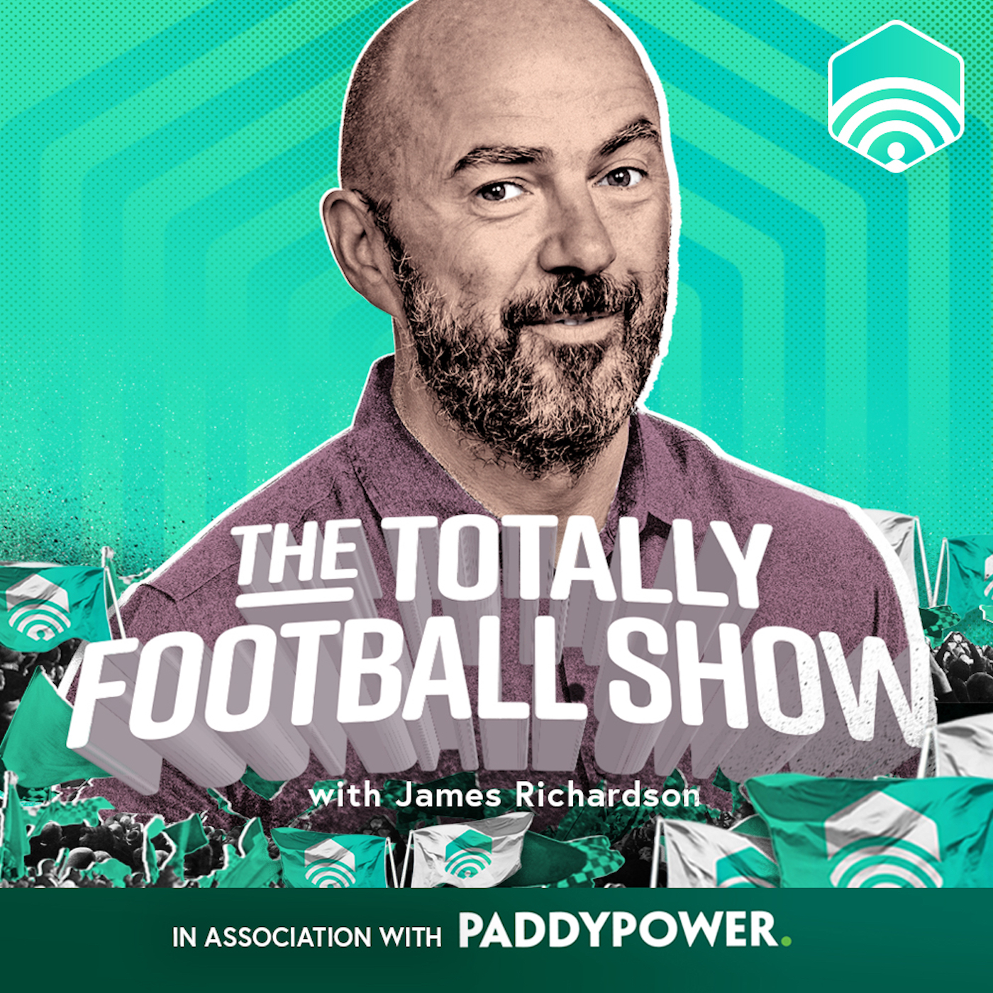 "Best Sport - ""A subtle mix of humour, intertwined with razor sharp word play, this podcast weaves the football, conversation, facts and some randomness expertly together. It's a real leader in its field."""