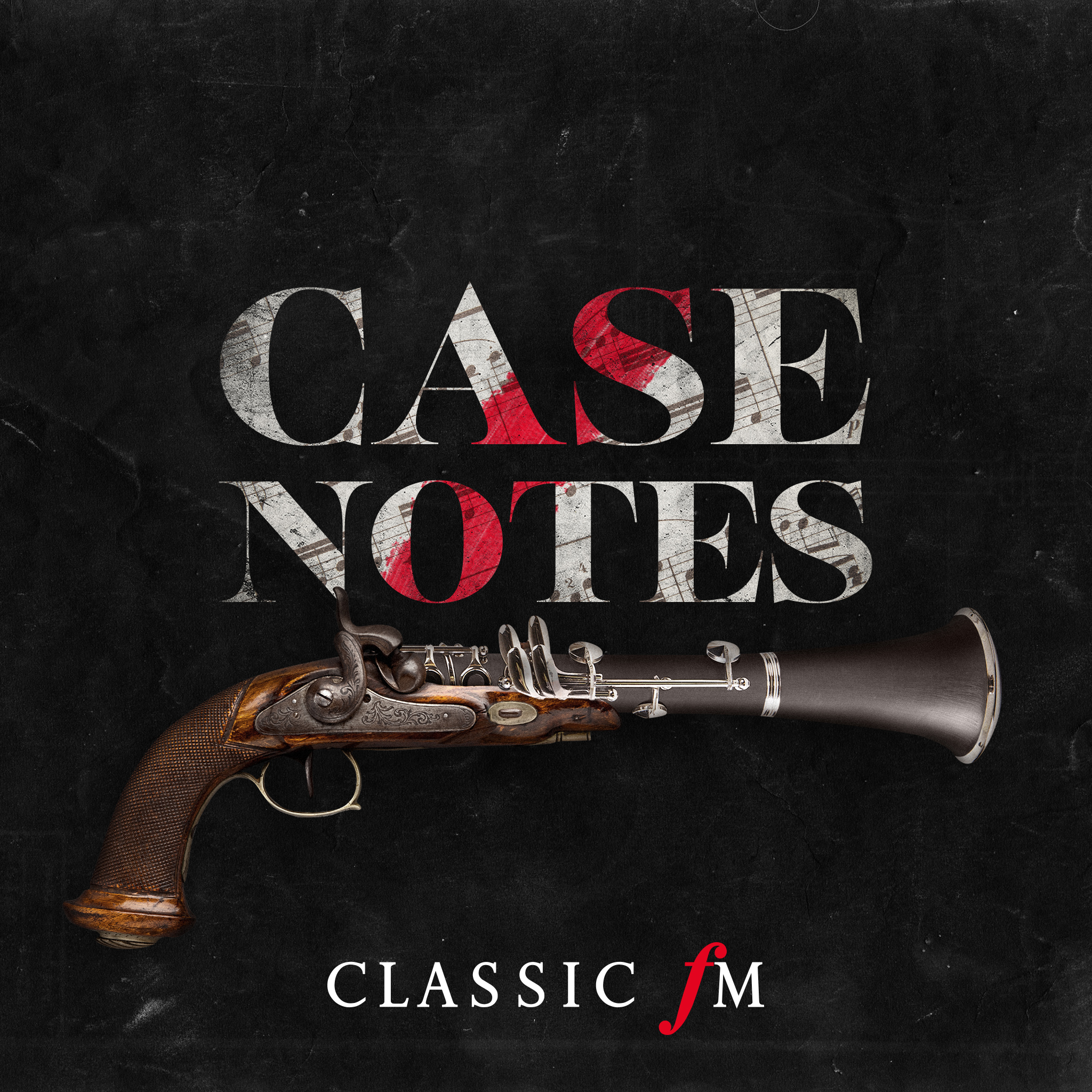 "Best True Crime - ""Looking back at Classical's most notable and notorious musicians, Case Notes is a crime podcast like no other. Narrative themes include adultery, theft, entrapment and black magic - delve into the darkest parts of the human psyche."""