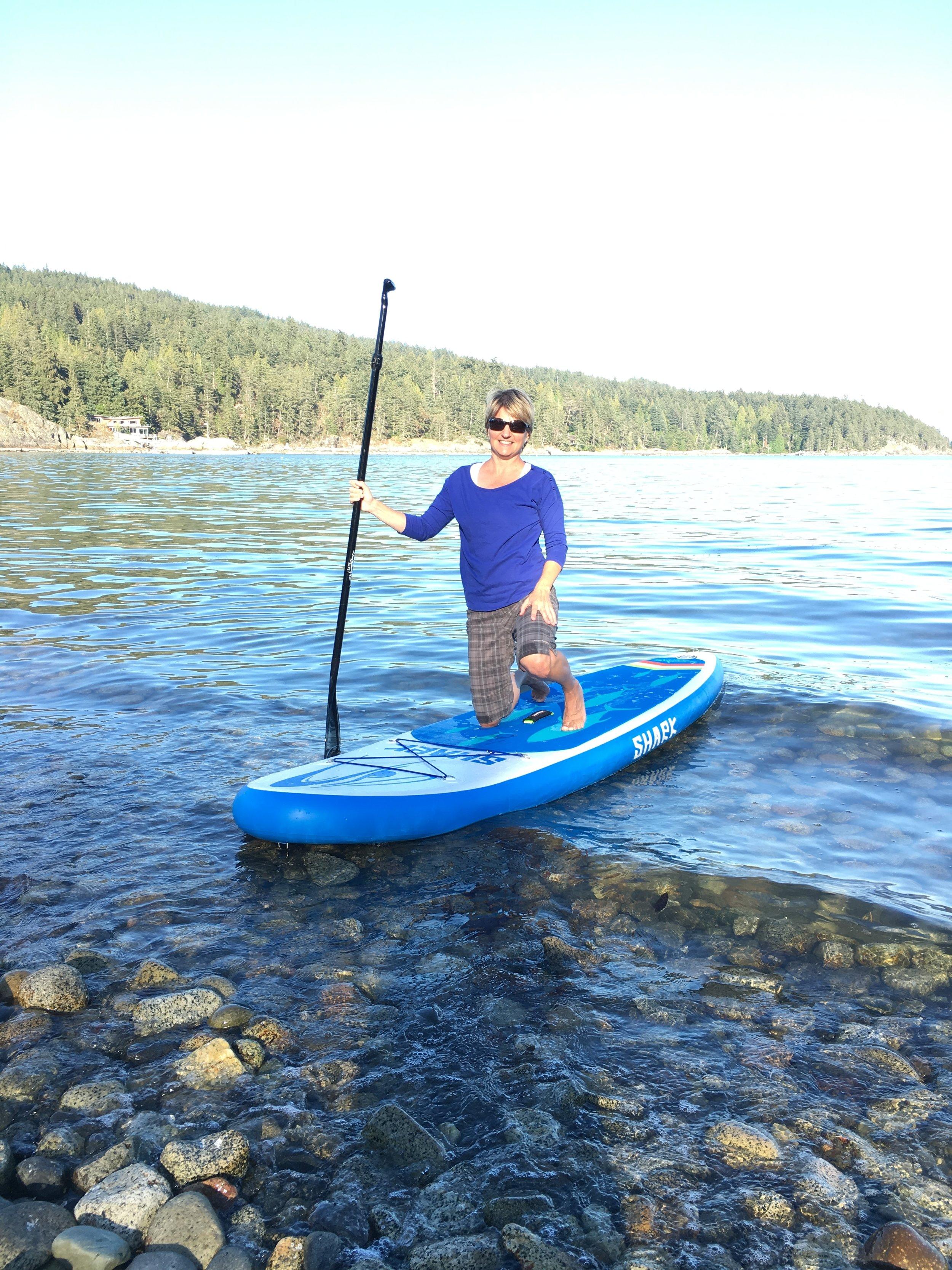 Sandra paddleboard.jpg