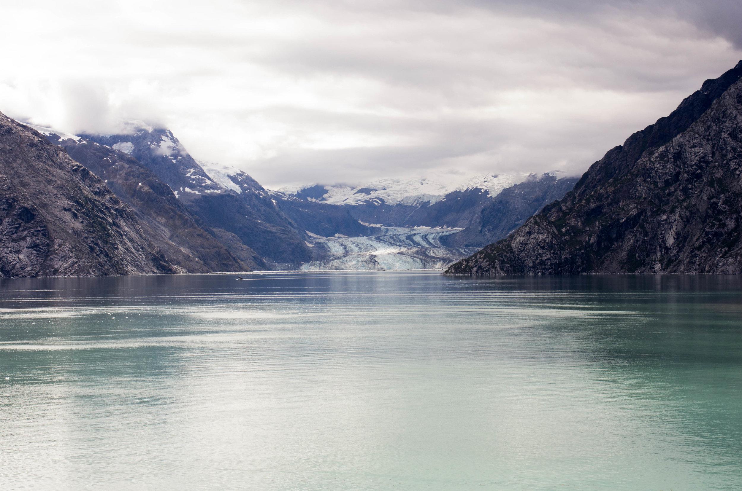 Glacier Bay National Park, AK, USA