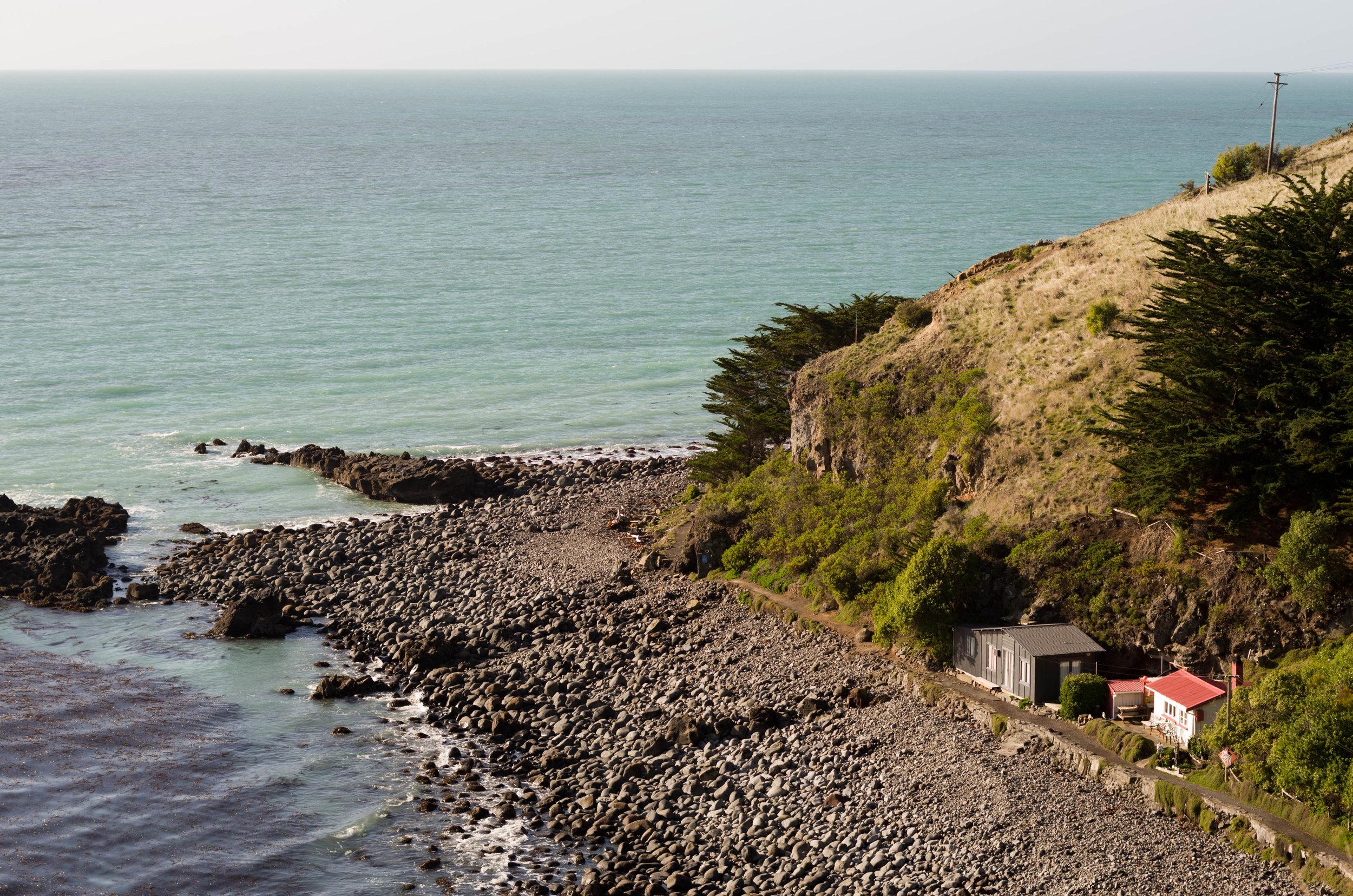 Sumner, New Zealand