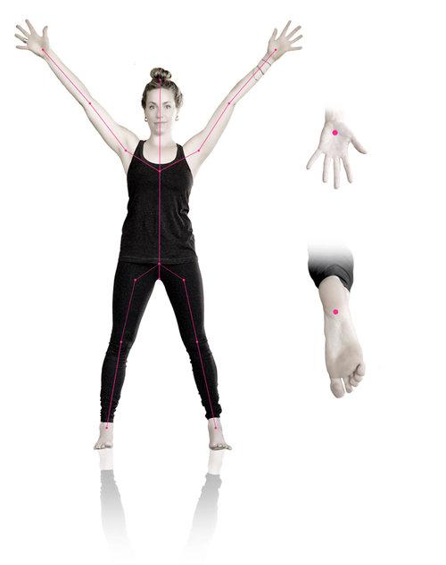 SATTVA strength body