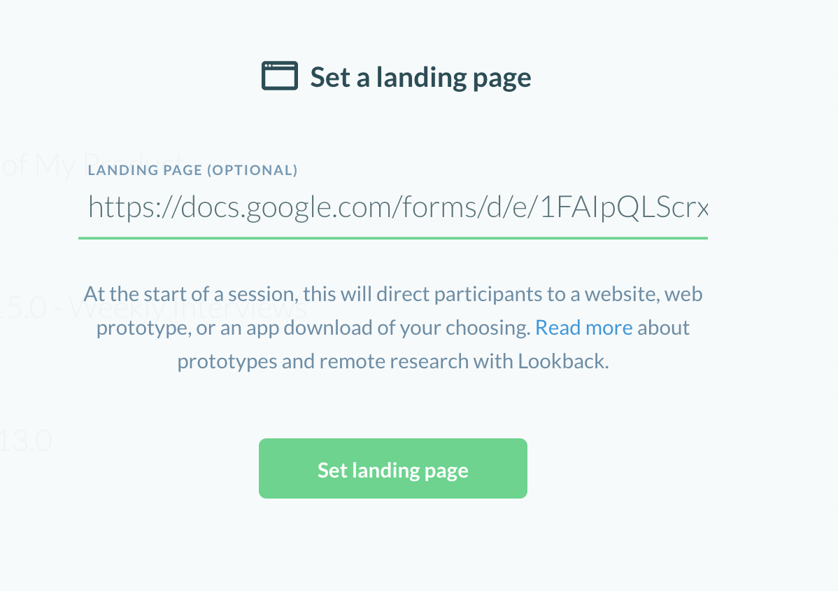 Lookback link.png