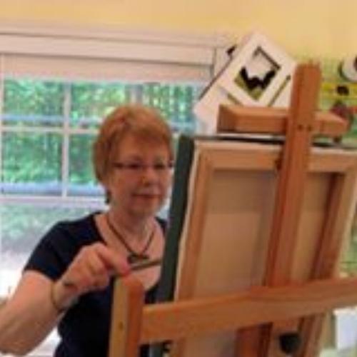 Lynn Edwards - Mixed Media/Instructor