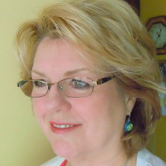 Ginny Mintz -Jewelry/Instructor