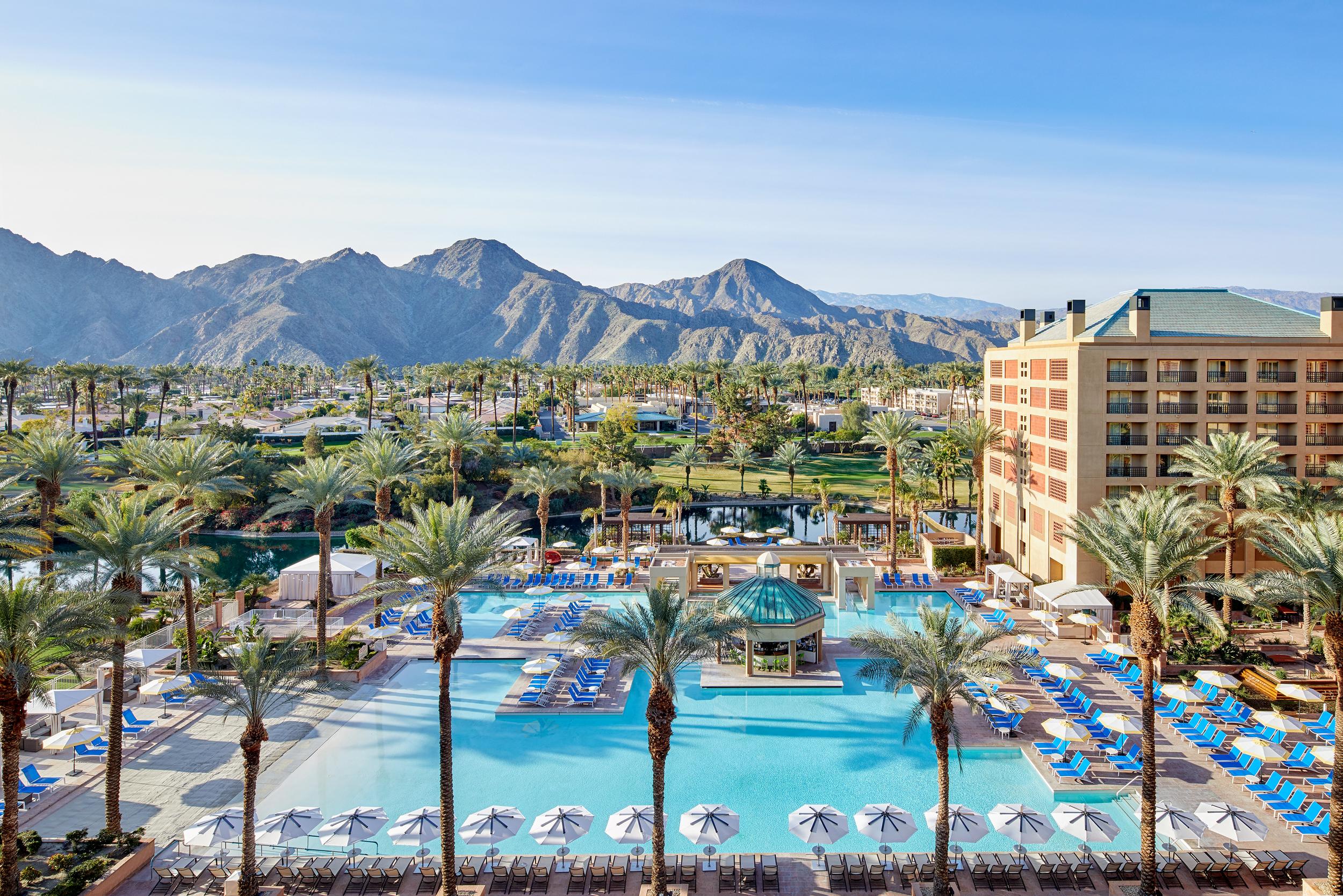 HOTELS — Desert X