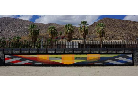 The City of Palm Springs Public Arts Commission