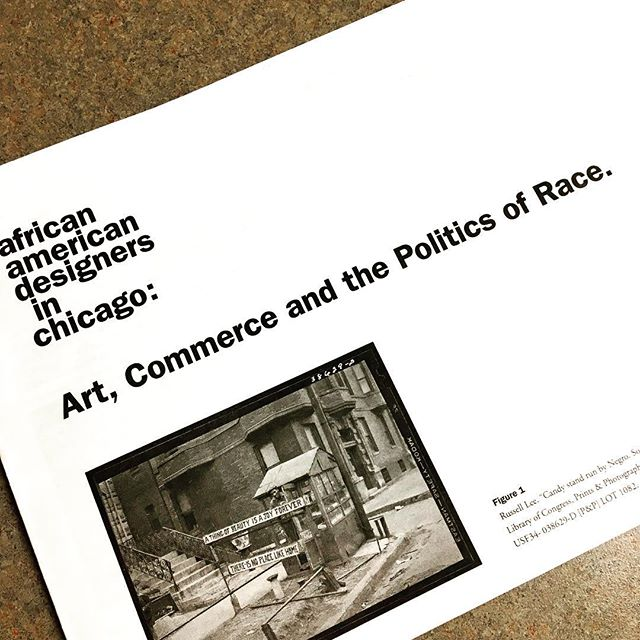 Loved the Art, Commerce, and Politics of Race exhibit at the @chiculturcenter Best part was learning about Emmet McBain, a Chicago-based designer and entrepreneur who used art direction to further social equity. Looking for publications or profiles on his work, @aigachicago has some good coverage. Anyone know where I can find more info on this Chicago icon? ⠀ ⠀ ⠀ ⠀ ⠀ #chicago #design #graphicdesign #chicagodesigner #designforgood #socialequity #designandsocialequity #artdirection #emmetmcbain #socialdesign
