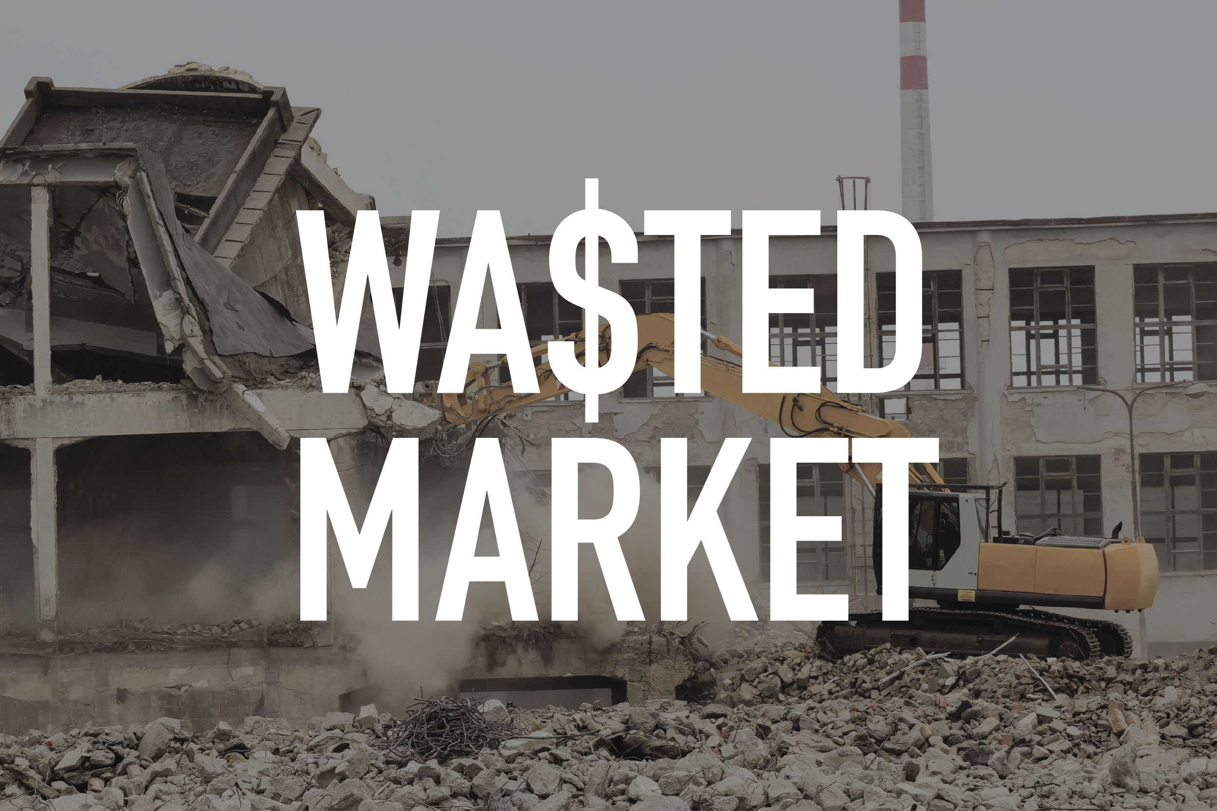 Convening environmental and policy leaders to discuss the future of waste. - VIEW THE CASE STUDY>>