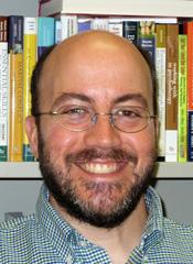Dr. Patrick Poyner-Del Vento