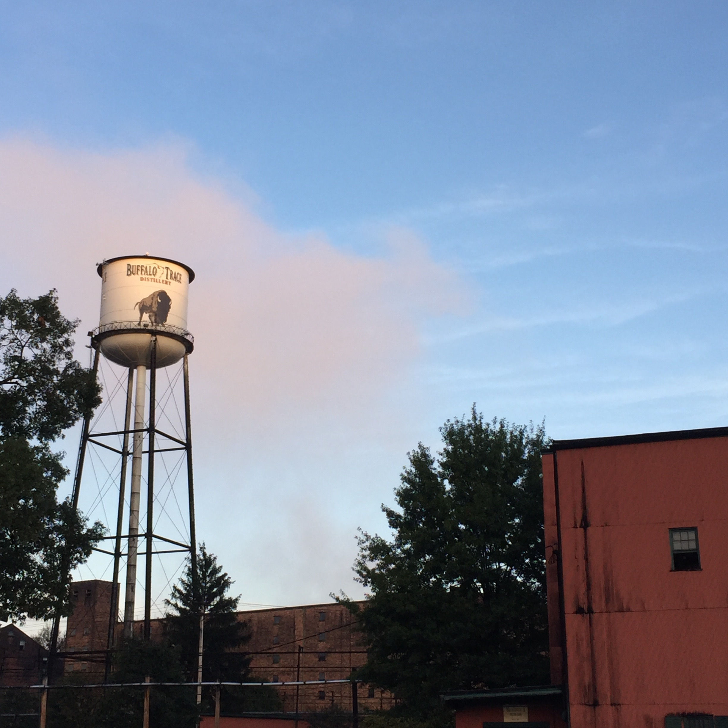 Bourbon has been produced on the grounds of Buffalo Trace Distillery for over 200 years. Located in Kentucky's state capital - Frankfort, KY - Buffalo Trace has a rich cultural heritage and is home to numerous well-loved bourbon brands enjoyed by folks around the world.