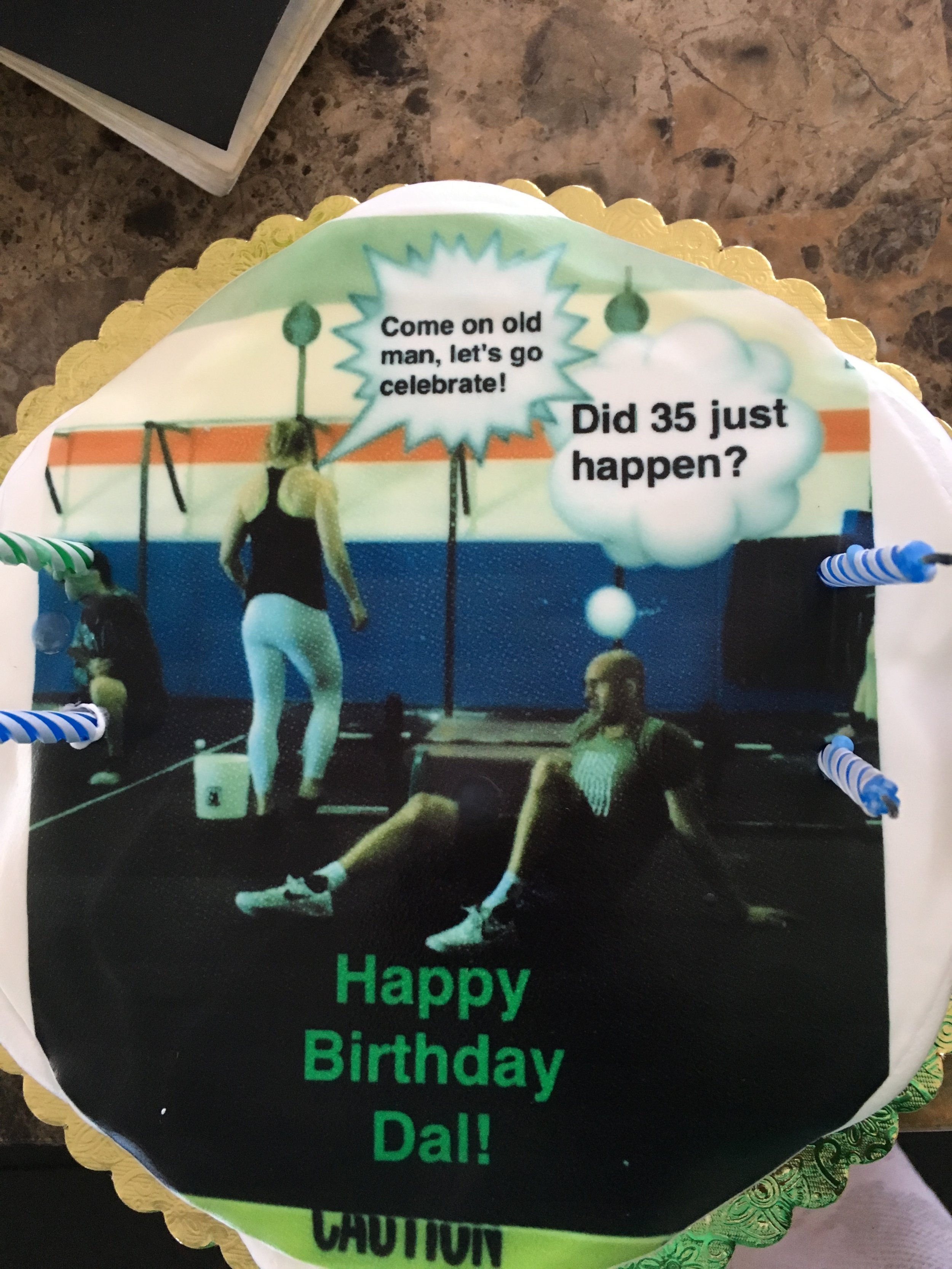 Elite Bakery with a great meme