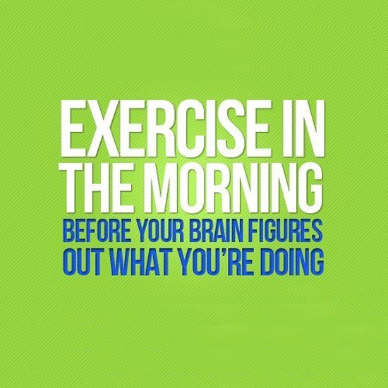 New Tuesday and Thursday 6am classes start today!