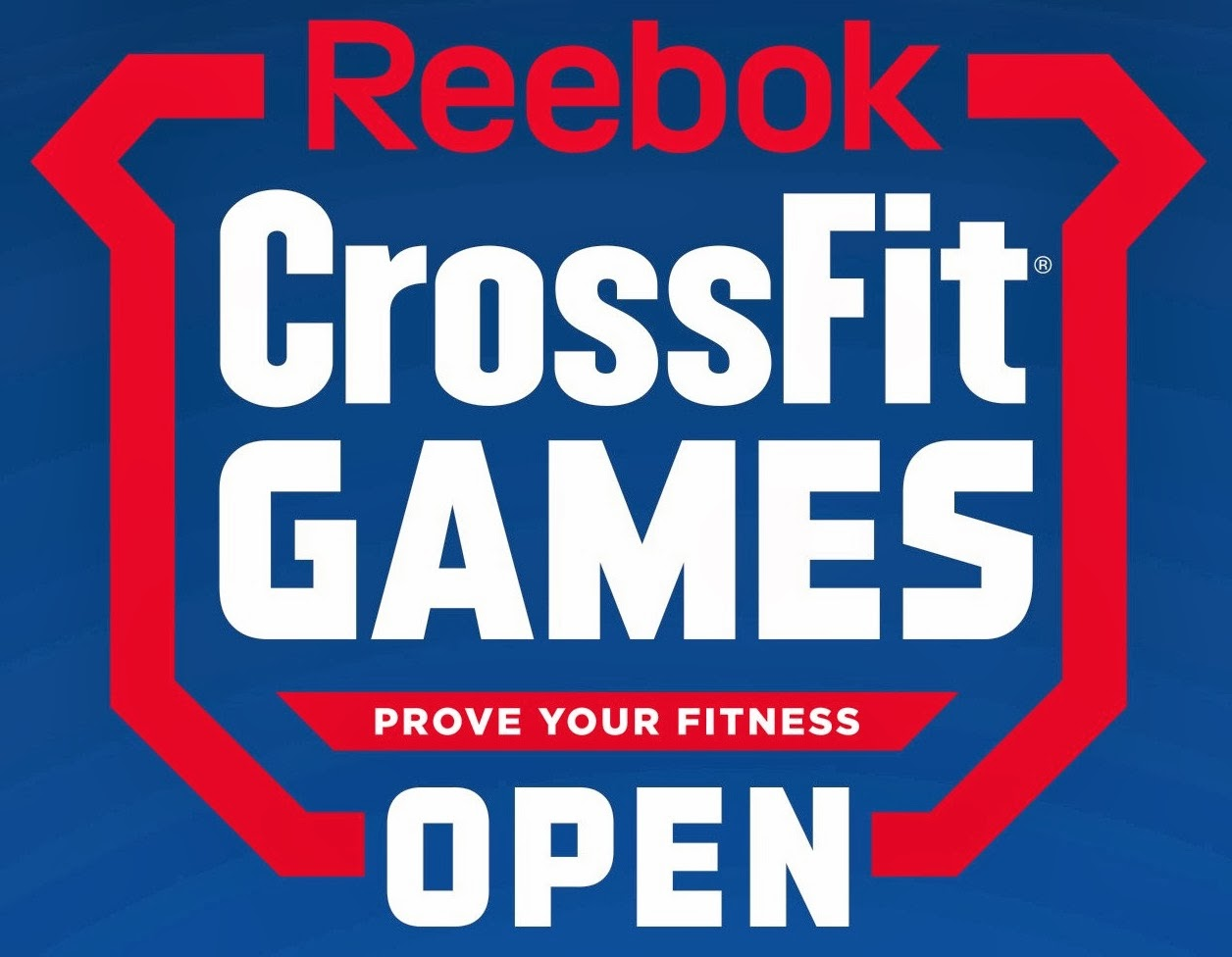 2018 CrossFit Open registration is live!