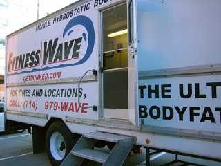 Fitness Wav is here today!
