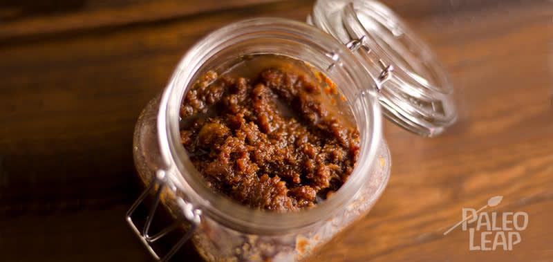 Recipe of the week - Paleo Bacon Jam
