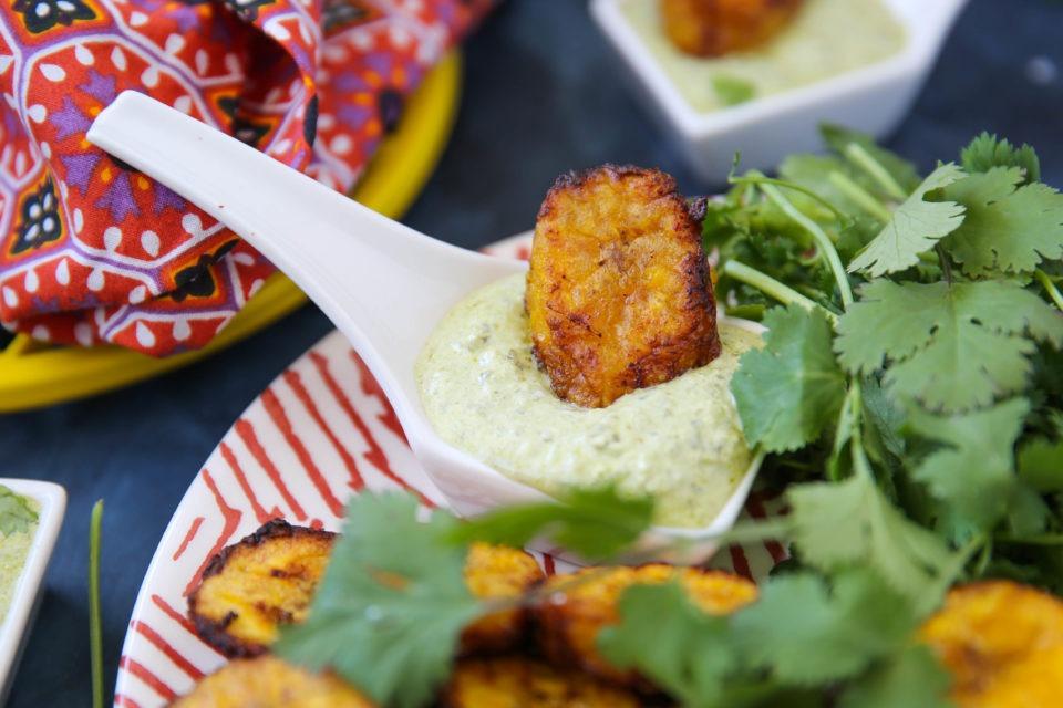 Recipe of the week - Air Fryer Sweet Plantains