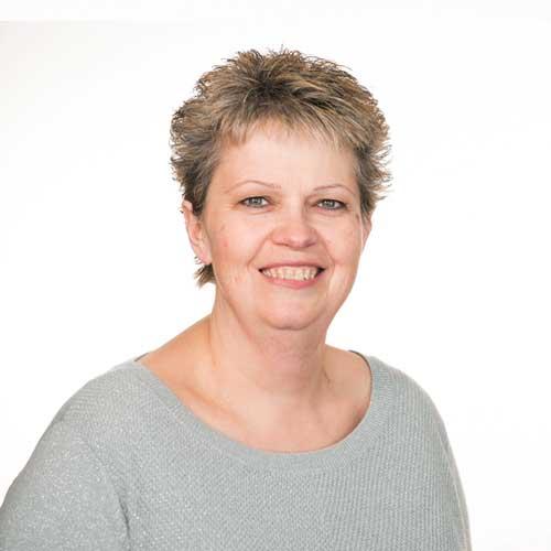 Marianne Katusin | Halton Healthcare | Ontario