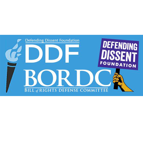 Bill of Rights Defense Coalition  & Defending Dissent Foundation