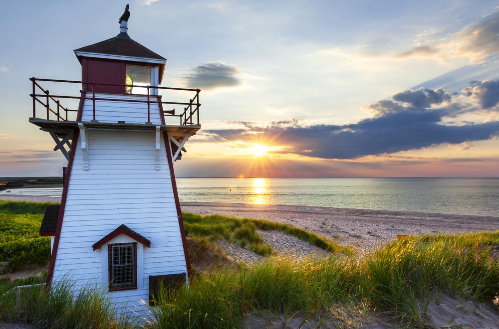 Mrs Lighthouse